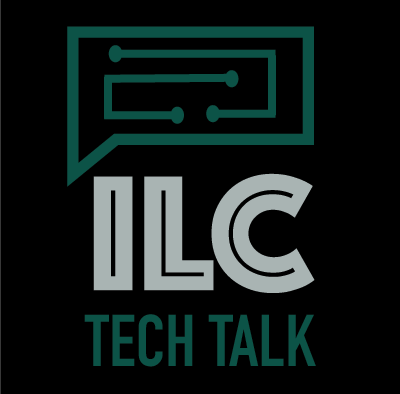ilc tech talk